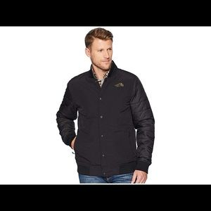 North Face Transbay Insulated Vasity Jacket